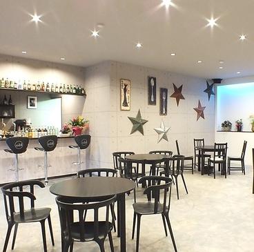 Cafe&bar No.14の雰囲気1