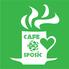 sposic cafe doのロゴ