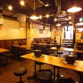 うまえびす 三軒茶屋店の雰囲気2