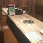焼肉カルビチャンプ 平塚宮ノ前店の雰囲気2