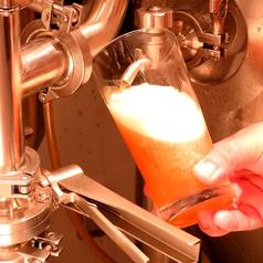 ビール工房 awa新町川ブリュワリーの雰囲気1