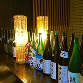 日本酒処地花のおすすめ料理2