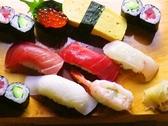 河口湖町 寿司善のおすすめ料理2