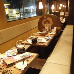 とりでん 東加古川店の雰囲気1