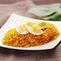 他にはないテーラーメイドの本格印度料理。