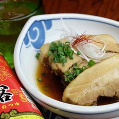 琉球ダイニング 花花 鈴鹿店のおすすめ料理1