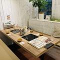 おにうす ONIUSU 札幌すすきの本店の雰囲気1