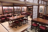 串の坊 蓼科高原三井の森店の雰囲気3