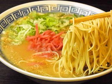 長浜一番のおすすめ料理1