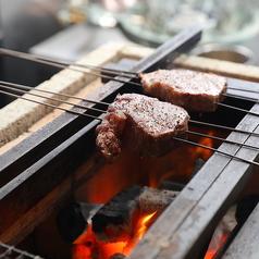 炭ノ火ノTomoのおすすめ料理1