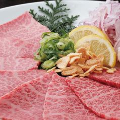 焼肉レストラン 高麗ガーデン 浜寺店のおすすめ料理1