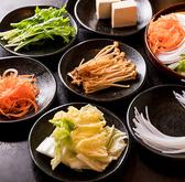 しゃぶしゃぶ どん亭 三鷹店のおすすめ料理3