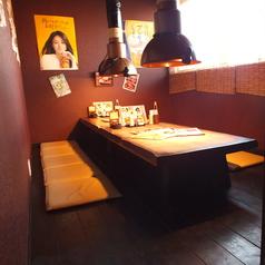 火の国 磐田今之浦店の雰囲気1