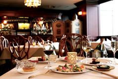 欧州料理 ヴォレ・シーニュの写真