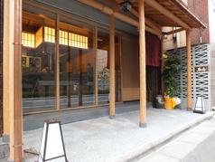 上野黒門鳥恵の写真