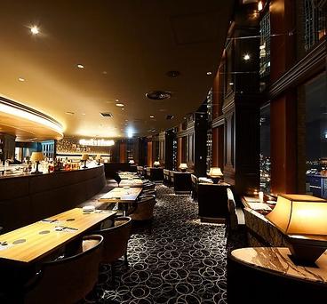 Sky Dining&Bar Lounge TOP30の雰囲気1