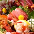 料理メニュー写真◆活魚◆