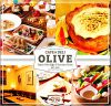 olive cafe and deli 恵比寿