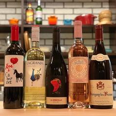 ワイン食堂 nicoの写真