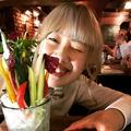 料理メニュー写真角屋の野菜スティック