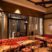 ブッチャー リパブリック 武蔵小杉グランツリー シカゴピザ&クラフトビールの雰囲気3
