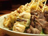 50えん焼とり きんちゃん家 北千住店のおすすめ料理2