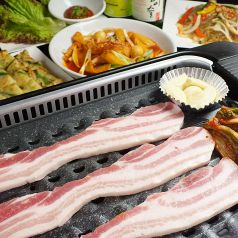 韓豆 ハンドゥのおすすめポイント1