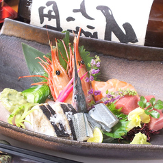 はまぐり水族館 岡山のおすすめ料理1