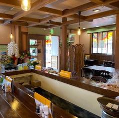 レストラン道草 八幡店の雰囲気1