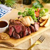 肉の王様 meat of king 横浜西口店特集写真1