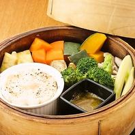 九州の食材にこだわったお料理