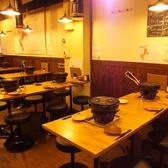 うまえびす 三軒茶屋店の雰囲気3
