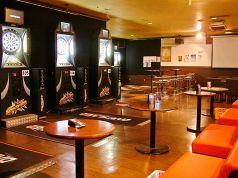 ロックウェルズ Rockwells 赤い風船PSKボウリングクラブ 厚木店の雰囲気1