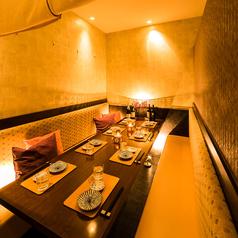 鶏と日本酒の個室居酒屋 楽座の写真
