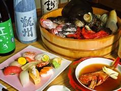 活魚と一品料理 喜鱗の写真