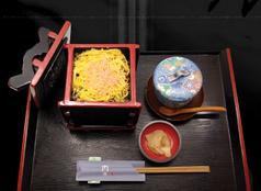 宮徳のおすすめ料理1