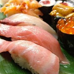 寿司茶屋 桃太郎 池袋東口店の画像