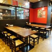中国麺家 大崎ニューシティ店の雰囲気2