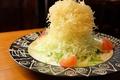 料理メニュー写真パリパリポテトサラダ