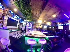 Cafe&Asobi Bar 14-1の雰囲気1