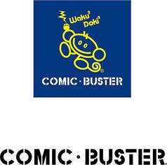 コミックバスター THE ROOM 五反田西口店