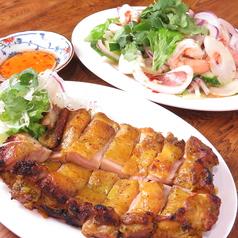 ルアン・ナルモン 九龍のおすすめ料理1
