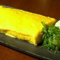 料理メニュー写真【鉄板焼き】だし巻き・とろとろチーズと明太子のオムレツ・豚キムチ