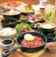 コーデュロイカフェ CORDUROY cafe 福岡 パルコ PARCO店のおすすめポイント1