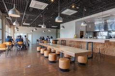 Gwave Cafeの写真