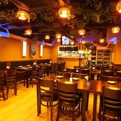 韓国料理 南海水産 新大久保店の雰囲気1