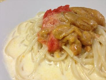 パスタのプーさんのおすすめ料理1