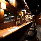 串たつ 金山店の雰囲気3