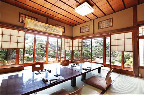 町屋Cafe&Dining 恋しき
