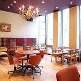 suzu cafe スズカフェ 銀座の雰囲気2